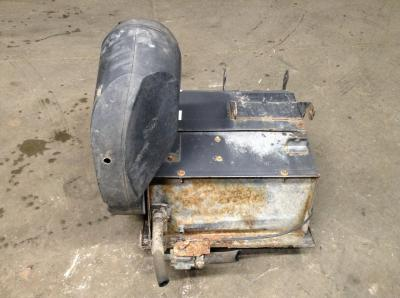 KENWORTH T300 Heater Assembly