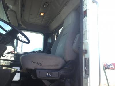 INTERNATIONAL 9100 Seat, Air Ride