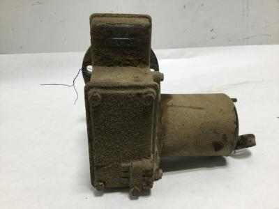 EATON ALL Two Speed Motor