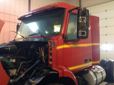 VOLVO VNM Cab Assembly