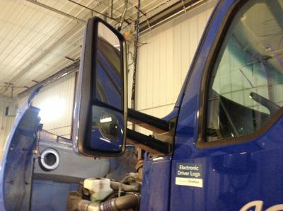KENWORTH T680 Door Mirror