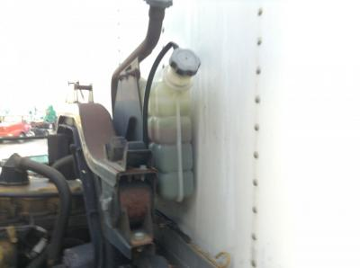 CHEVROLET T7500 Radiator Overflow Bottle