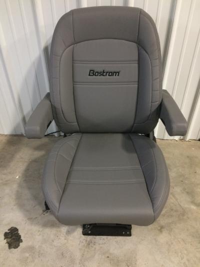 Seat, Air Ride