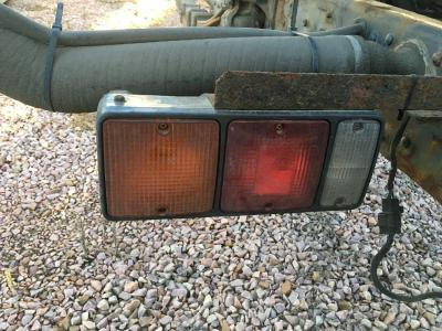 STERLING 360 Tail Lamp