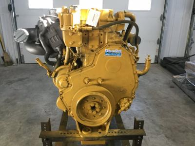 CAT C13 Engine Assembly