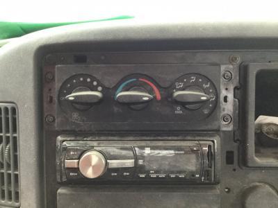 International Heater Ac Temperature Controls On Cummins Fuel Shut Off Solenoid Wiring Diagram 4200 Control