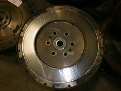 CUMMINS N14 CELECT+ Flywheel