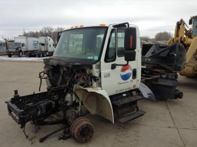 INTERNATIONAL 4300 Parts Unit