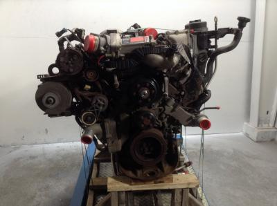 INTERNATIONAL MAXXFORCE 7 Engine Assembly