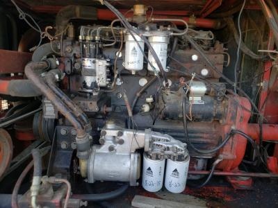 PERKINS 704 30 Engine Assembly
