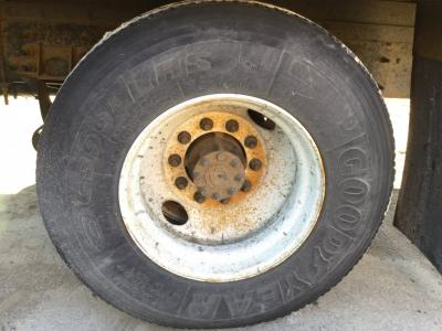 INTERNATIONAL DURASTAR (4300) Tires
