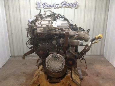 INTERNATIONAL N13 Engine Assembly