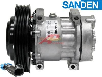VOLVO WIA Air Conditioner Compressor