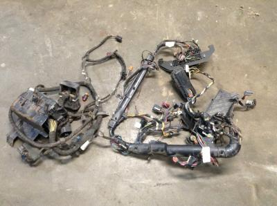 $300 00 � ford f650 wiring harness, cab