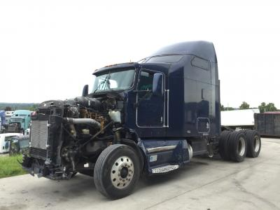 KENWORTH T660 Parts Unit