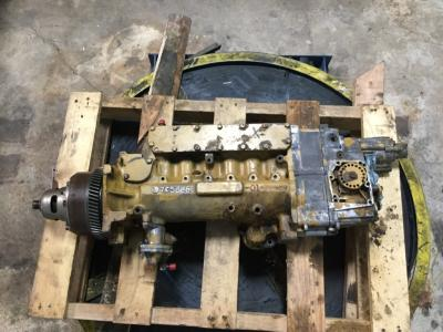 CAT 3406B Fuel Injection Pump