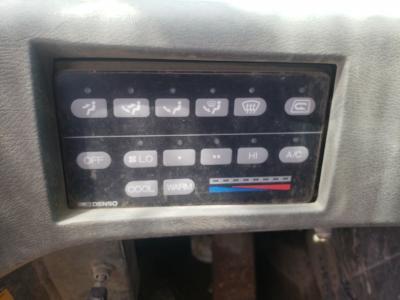 MOXY MT40B Heater & AC Control