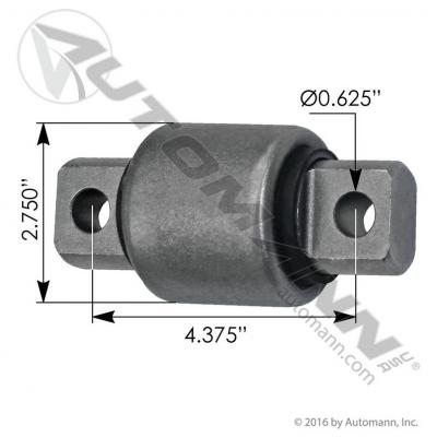 KENWORTH  Suspension, Misc. Part