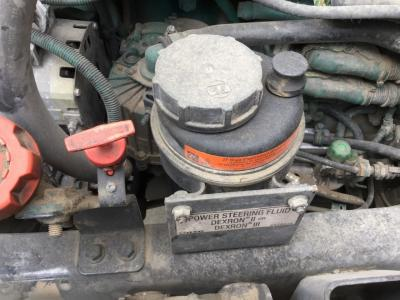 VOLVO VNL Power Steering Reservoir