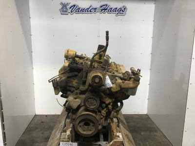 CAT 3034 Engine Assembly