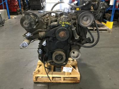 DETROIT 8V92 Engine Assembly
