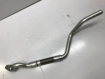CUMMINS ISX Oil Line