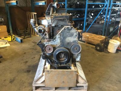 CUMMINS M11 Engine Assembly