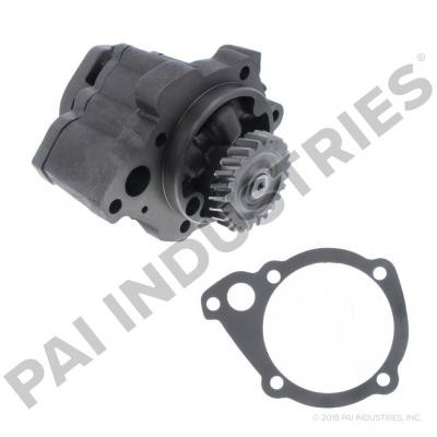 CUMMINS N14 M Oil Pump