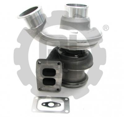 MACK E7 Turbocharger / Supercharger