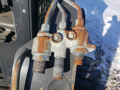 NEW Holland L225 Hydraulic, Misc. Parts