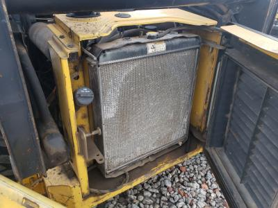 NEW Holland LS185B  Radiator Support