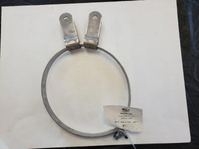 Freightliner 04-27574-000 Exhaust Clamp