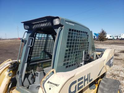 Gehl SL7810 Cab Assembly