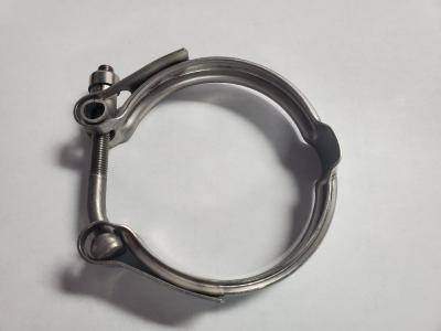 International 1885693C1 Exhaust Clamp