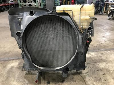 International Prostar Cooling Assembly. (Rad., Cond., ATAAC)