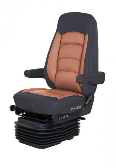 Bostrom 00334.65H Seat, Air Ride