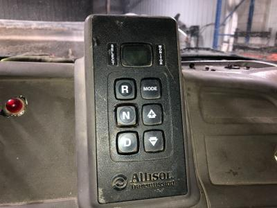 Allison 3000 RDS Electric Shifter - 29546173