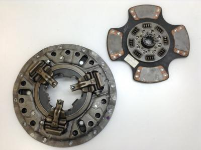 ACE Manufacturing AM107621-1 Clutch Assembly