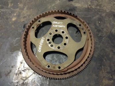 MERCEDES OM647 Flywheel