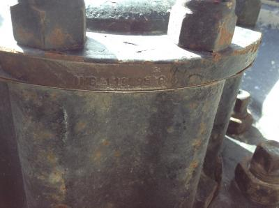 EATON 119595 Axle Shaft
