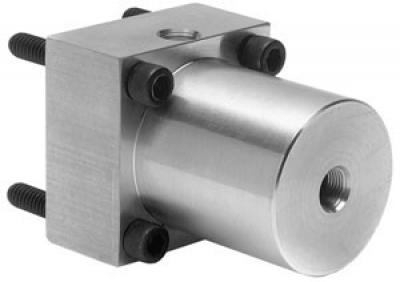 BUYERS AS1 Air Valve