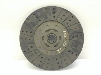 AP Truck Parts TPCD5123 Clutch Disc