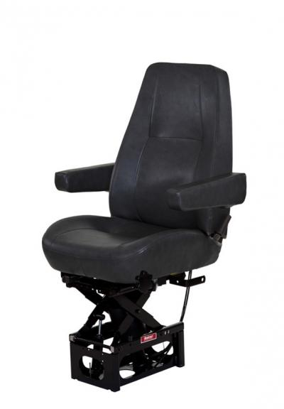BOSTROM 2339176-544 Seat, Air Ride