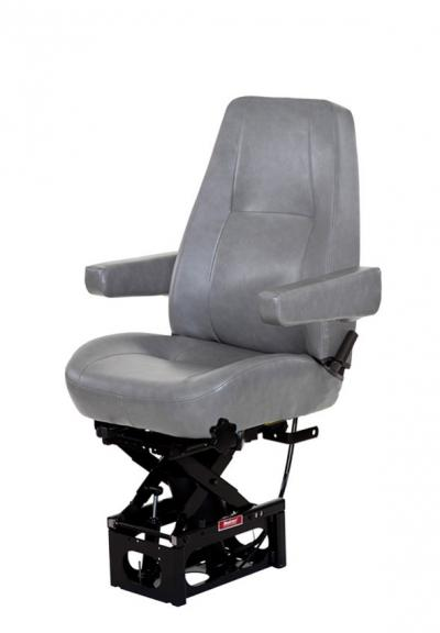 BOSTROM 2339176-546 Seat, Air Ride
