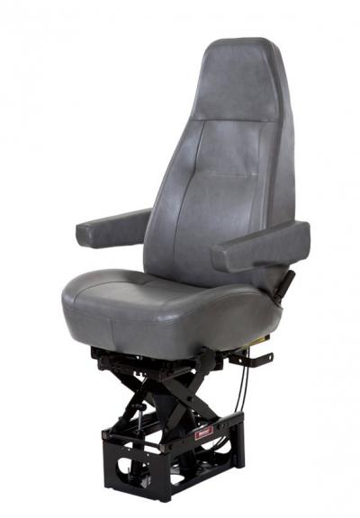BOSTROM 2339177-546 Seat, Air Ride