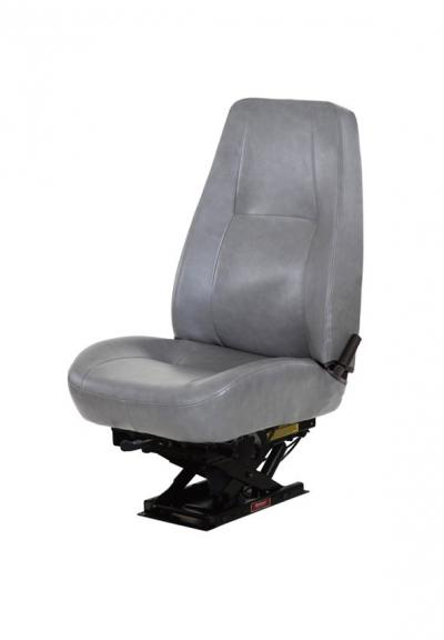 BOSTROM 2343070-546 Seat, Air Ride