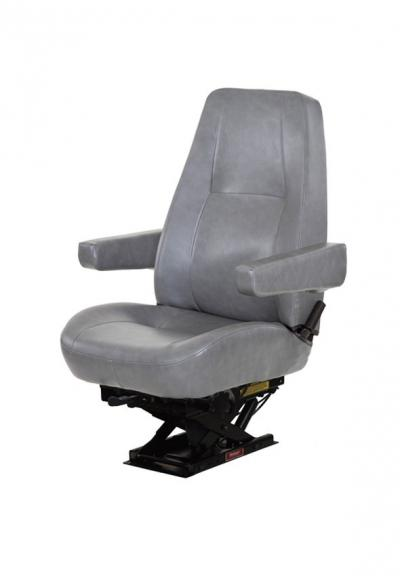 BOSTROM 2343082-546 Seat, Air Ride