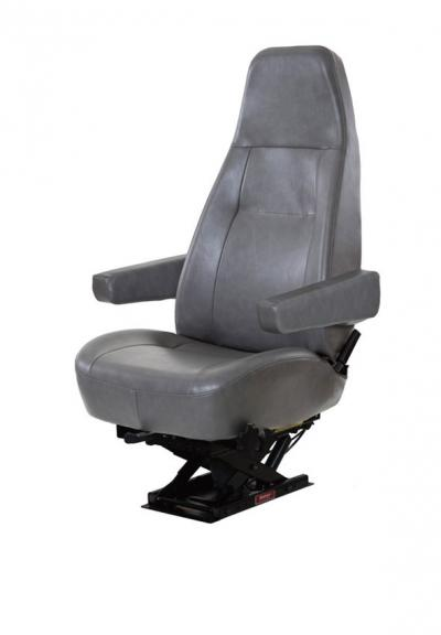 BOSTROM 2343083-546 Seat, Air Ride
