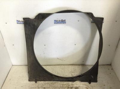 FORD FORD F550SD PICKUP Radiator Shroud