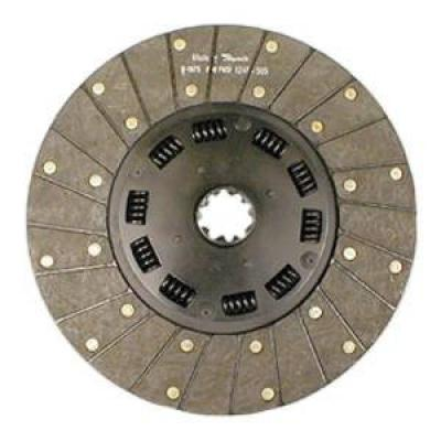Ford TPCD0629 Clutch Disc